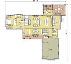 inspiring decorating ranch style house plans with basements