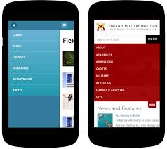 Best Mobile Menu Design Wayfinding For The Mobile Web Smashing Magazine