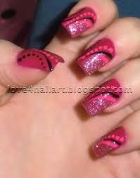 Simple Nail Designs For Short Nails - Pccala