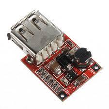 <b>2Pcs 3V To 5V</b> 1A USB Charger DC-DC Converter Step Up Boost ...