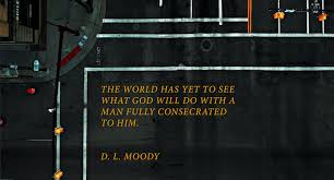 Dl Moody Quotes Custom 48 Inspiring Quotes For Men From DL Moody