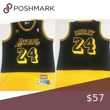 Get all the very best jerseys you will find online at global.nbastore.com. Los Angeles Lakers Kobe Bryant Black Jersey In 2020 Lakers Kobe Bryant Lakers Kobe Nba Jersey