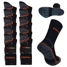 Garcia Pescara Herren 24 Paar Sport Freizeit Sneaker Socken Unisex