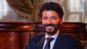 تطورات الحالة الصحية للفنان خالد النبوي – نبض الخليج