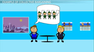 Collective Bargaining Agreement Template Impressive What Is Collective Bargaining Definition Process Video