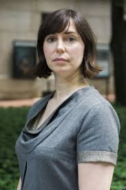 Susan McGregor - The Data Science Institute at Columbia University