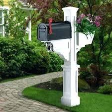 craftsman style mailbox. Unique Craftsman Craftsman Mailbox Style Club With Regard To Decorations With Craftsman Style Mailbox S