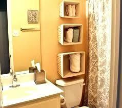 bathroom hand towel holder ideas thedudesguideorg