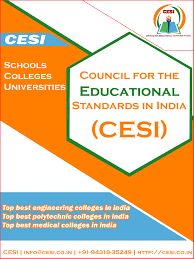 Council For Educational Standards In India Council For