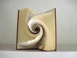 this secondhand volunteer s book folding art will your mind cube breaker