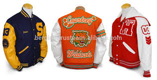 custom varsity jackets with your own embroidery logos labels chenille patches all size uk usa european available in cotton fleece