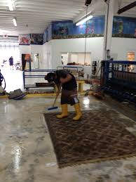 oriental rug cleaning service c spring