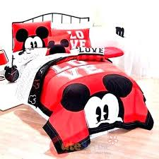 mickey mouse bedding sets full mickey mouse queen bedding new mickey mouse classic 3 full queen
