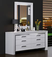 modern bedroom dresser. image of: modern dresser with mirror bedroom set
