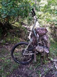 26xl pack wheel hauling tree stands