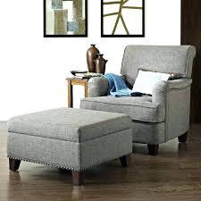 beautiful reading chair and ottoman backtoskicom
