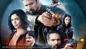 filmyzilla leaks down web series