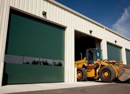 hunter garage doorsCommercial Garage Doors  Haas 700Series Garage Doors For Buffalo