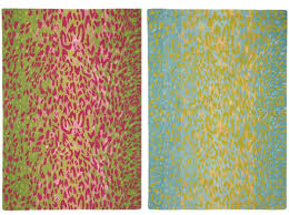 boston interiors leopard rugs