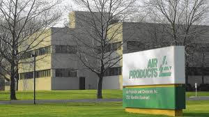 Air Products and Chemicals, Inc. - Manufacturer of industrial gases ...