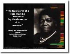 Mary Mcleod Bethune Quotes Simple 48 Best Famous Quotes Images On Pinterest Quote Life African