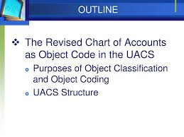 Ppt Coa Revised Chart Of Accounts Powerpoint Presentation