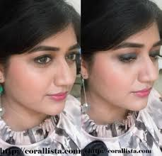l oreal paris infallible tutorial cal party makeup look