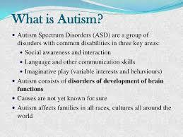 an introduction to autism an introduction to autism<br > 2