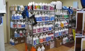carpet cleaning s supplies