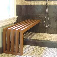 shower bench teak teak shower floor grate shower bench teak