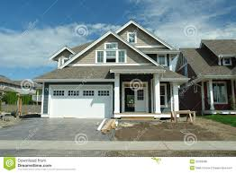 New House Download New House With Sold Sign Stock Photo Image Of House 32993996