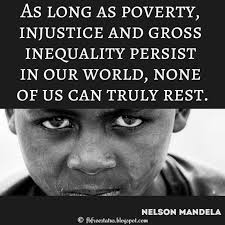 Top 40 Quotes By Nelson Mandela Author Quotes Pinterest Best Injustice Quotes