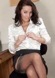 Secretary Stockings Porn And Hot Office Sex At Secretary Pics