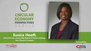 Circular Economy Perspectives Podcast: Eunice Heath - Recycling Today