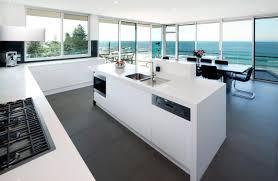 Modern Kitchens Luxurious Beautiful Modern Kitchens Design Whith Brown Kitchens