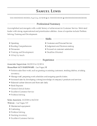 State Farm Insurance Call Center Customer Rep Resume Sample ...