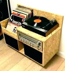 turntable furniture. Turntable Stand Vinyl Record Player Stands Furniture Decoration