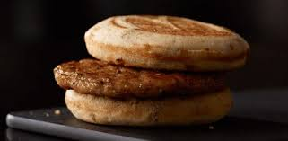 mcdonalds breakfast sausage mcgriddles