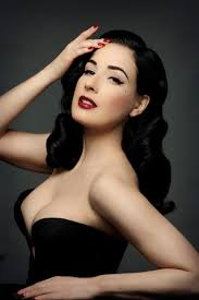 dita von teese make up line launched by artdeco in travelrel pics beauty sweet heather o rourke and simple