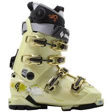 Black Diamond Ski Boots Size Chart Black Diamond Shiva Ski Boots Womens 2010