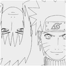 Sasuke Coloring Pages Admirable Naruto Coloring Pages Free Coloring