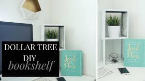 dollar tree diy bookshelf best diy bookshelf under 20 room decor