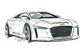 Fast Car Coloring Pages Trustbanksurinamecom