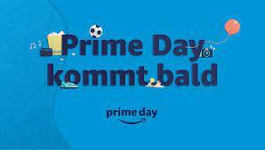 Amazon Prime Day 2021: Termin geleakt - Notebookcheck.com News
