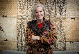 Twelve Questions with Judy McGregor - NZ Herald
