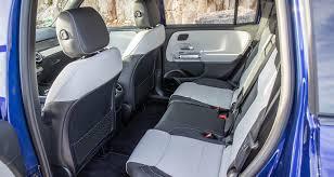 Der wagen legt den akzent aufs raumangebot und bietet bis zu sieben sitze. Erster Test Mercedes Glb Alles Auto