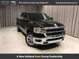 2019 New Ram 1500 Big Horn/Lone Star at New Holland Auto Group, PA ...