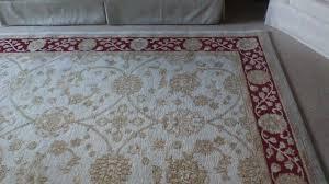 crossley stain resistant rug