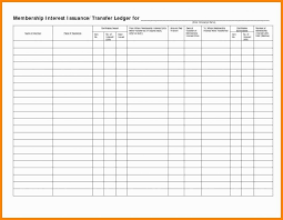 Accounting Ledger Templates Template For Ledger Filename Excel Accounting Free