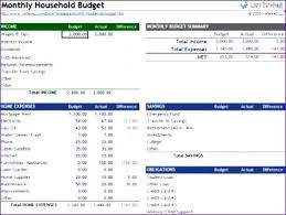 microsoft word budget template microsoft excel budget template excel budget excel bills spreadsheet